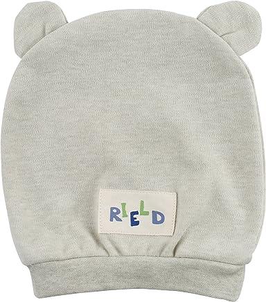 3bc1e772c0d RIELD Unisex Baby Caps