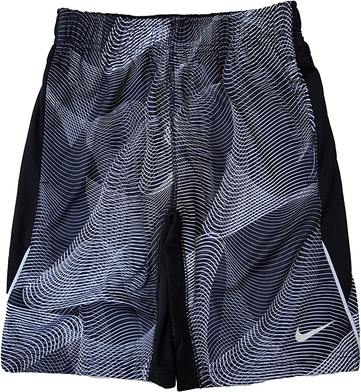 Nike Big Kids` (Boys`) Dry Legacy Training Shorts