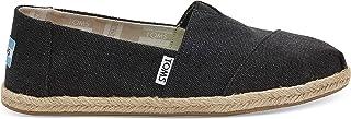 حذاء حريمي كلاسيكي معدني من تومس - - 36 EU