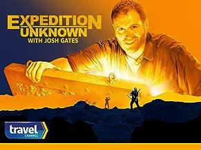 Best josh gates expedition unknown season 2 Reviews