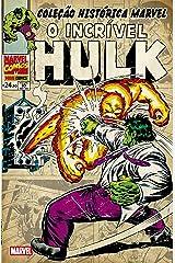Coleção Histórica Marvel: O incrível Hulk v. 10 (Portuguese Edition) Kindle Edition