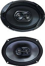 """JBL Gt7-96 Gt7 Series 6""""x9"""" 3-Way Car Speakers"""