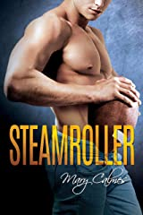 Steamroller Kindle Edition