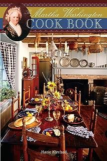 The Martha Washington Cookbook