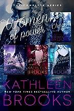 Women of Power Boxed Set: Chosen for Power - Built for Power - Fashioned for Power - Destined for Power