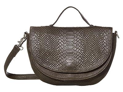 Day & Mood Brandi Top-Handle (Army) Handbags