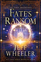 Fate's Ransom (The First Argentines Book 4)