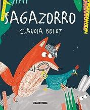 Sagazorro (Álbumes) (Spanish Edition)