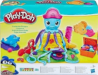 Play-Doh Cranky the Octopus-E0800EU4