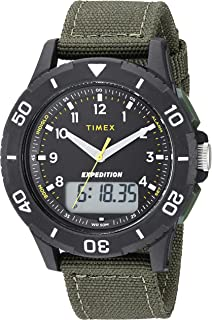 Men's Expedition Katmai Combo 40mm Watch