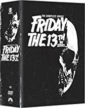 friday the 13th the complete series