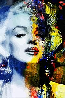 Best paint with diamonds marilyn monroe Reviews