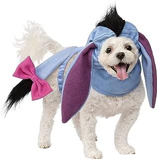 piglet costume dog