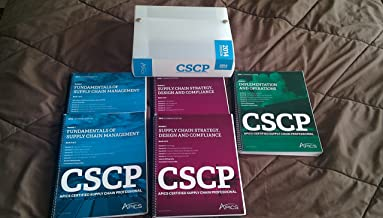 apics cscp learning system