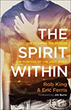 The Spirit Within: Getting to Know the Person and Purpose of the Holy Spirit