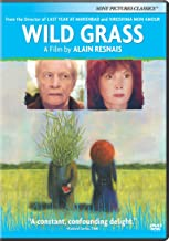 wild grass dvd