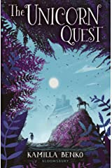 The Unicorn Quest Kindle Edition