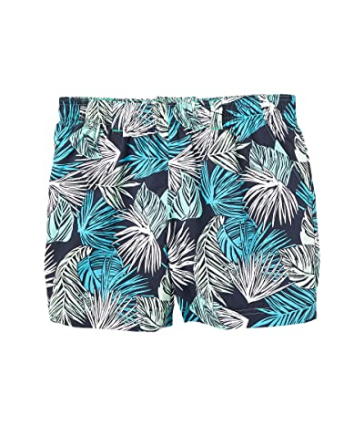 Columbia Super Backcasttm Water Shorts (Dolphin Tropical Feathery Leaves) Women
