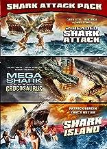 Best meg a shark collection dvd Reviews