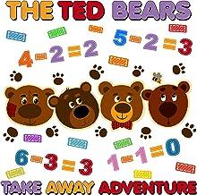 The Ted Bears Take Away Adventure