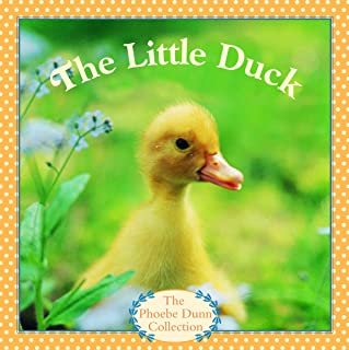The Little Duck (Pictureback(R))