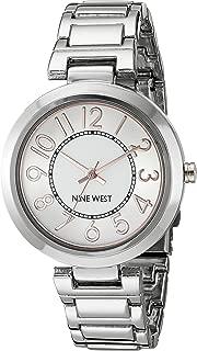 Nine West Women's Easy to Read Dial Bracelet Watch