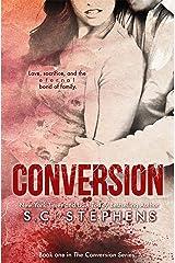 Conversion Kindle Edition