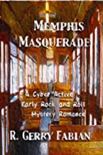 memphis masquerade