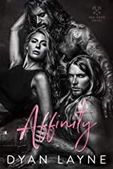 Affinity (Red Door Book 2) Kindle Edition