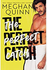 The Perfect Catch: A Forbidden Workplace Standalone Kindle Edition