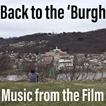 Back to the Burgh (Music from the Film) [Original Motion Picture Soundtrack]