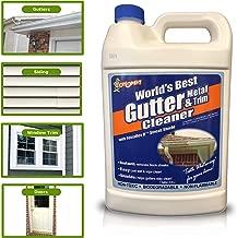 Best gutter cleaner solution Reviews