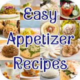 Easy Appetizer Recipes...