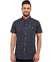 Rip Curl - Mix Master Short Sleeve Shirt