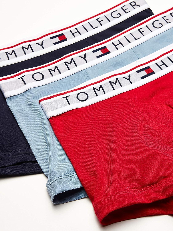 Tommy Hilfiger Men's Underwear Modern Essentials Multipack Trunks