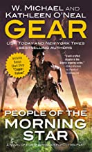 People of the Morning Star: A People of Cahokia Novel (Book One of the Morning Star Series) (North America's Forgotten Past)