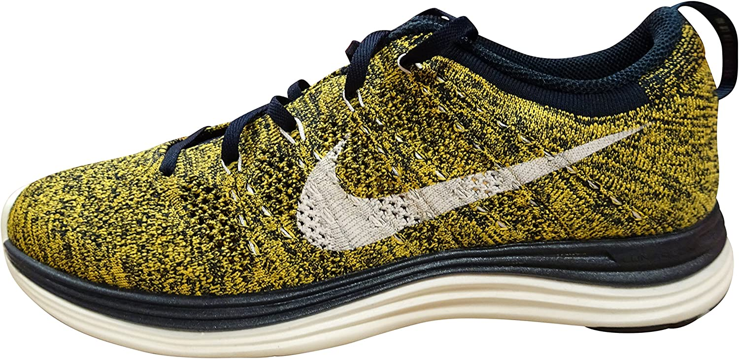 Nike Womens Flyknit lunar1+ Running Trainers 554888 Sneakers shoes