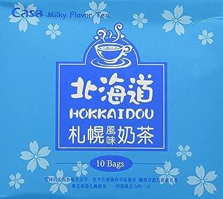Best hokkaido milk tea Reviews