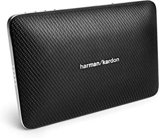 Harman Kardon Esquire 2 Portable Bluetooth Speaker - Black, HKESQUIRE2BLK