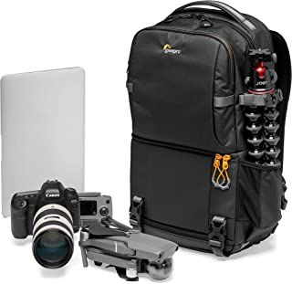 Lowepro Fastpack BP 250 AW III Mirrorless DSLR Camera Backpack - QuickDoor Access and 13 Inch Laptop Compartment DSLR Acce...