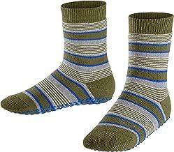 80/% Baumwolle Farben 2 Paar Doppelpack mit harmonischen Blockstreifen ESPRIT Kinder Socken Block Stripe 2er Pack Versch Gr/ö/ße 23-42