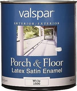 Best valspar deck paint Reviews