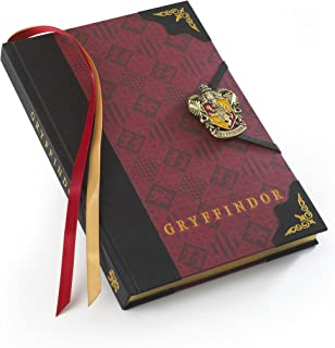 $24 » The Noble Collection Harry Potter - Gryffindor Journal
