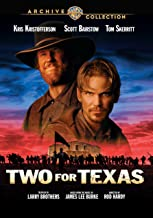 Best two for texas movie Reviews