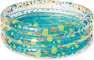 Bestway Planschbecken Sea Life, 150 x 53 cm, mehrfarbig