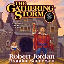 The Gathering Storm: Interview with the Narrators