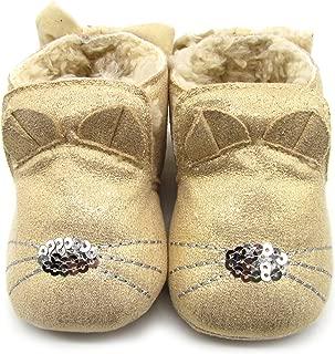 Infant Baby Girl Fashionable Booties