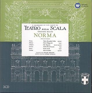 Bellini: Norma 1954 - Remastered