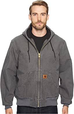 QFL Sandstone Active Jacket