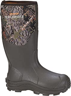 Dryshod MOBU Trailmaster Camo Hunting Boot (Men Sizes) MBT-MH-CM